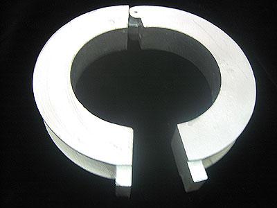 فیش تبدیل دستگاههای الکترو فیوژن